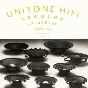 Image for 'Rewound + Rerubbed'