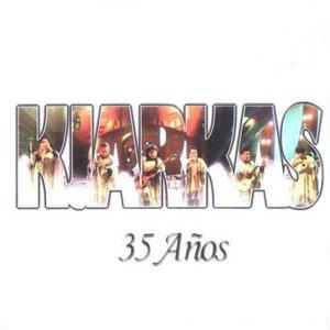 Image for '35 Años'