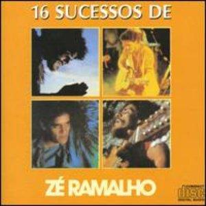 Image for '16 sucessos de Zé Ramalho'