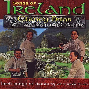 Image for 'Songs Of Ireland'