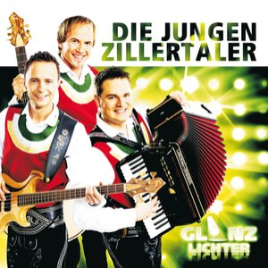Image for 'Glanzlichter'