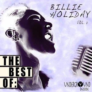 Image for 'Best Of Billie Holiday, Vol. 2'