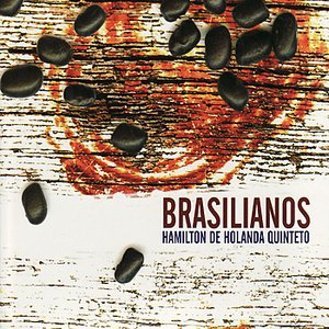Image for 'Brasilianos'