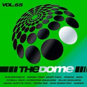Immagine per 'The Dome, Volume 65'