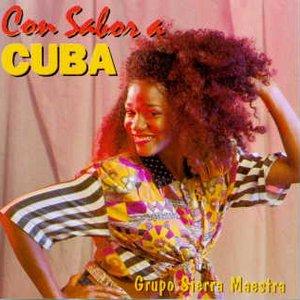 Immagine per 'Con sabor a Cuba'