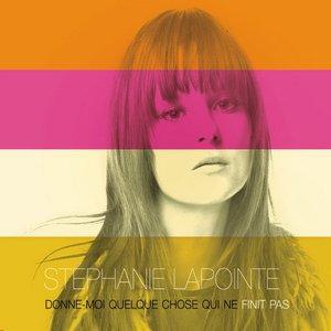Image for 'Donne-Moi Quelque Chose Qui Ne Finit pas'