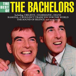 Image for 'The Best Of The Bachelors'