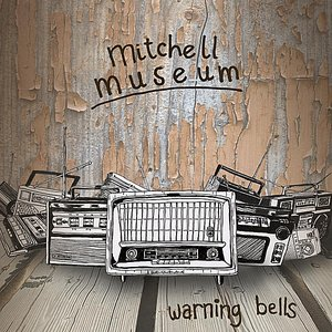 Image pour 'Warning Bells - Single'