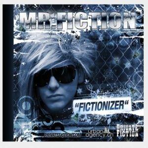 Image for 'Fictionizer'