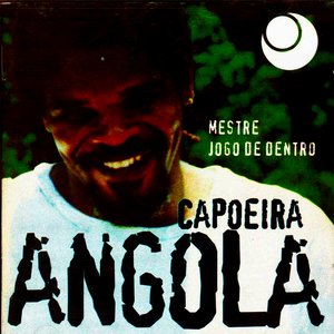 Image for 'Capoeira Angola'