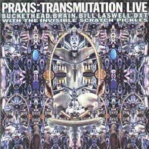 Image pour 'Transmutation Live'