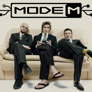 Image for 'mode-m'