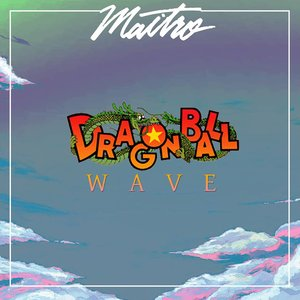 Image for 'Dragonball Wave'
