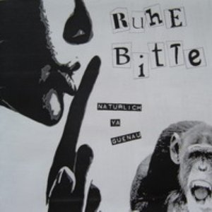 Image for 'Ruhe Bitte'