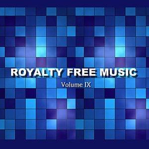 Immagine per 'Royalty Free Instrumentals (Volume IX)'