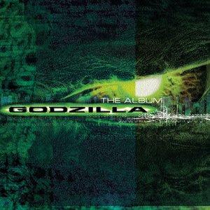 Image for 'Godzilla - The Album'