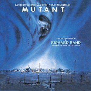 Image for 'Mutant - Suite from the Original Soundtrack'