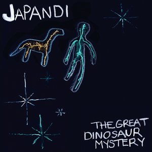 Image for 'The Great Dinosaur Mystery'
