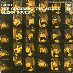 Image for 'Variations Goldberg, BWV 988: Aria'