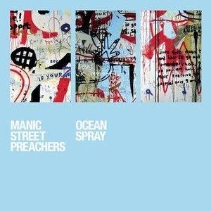 Image for 'Ocean Spray (Kinobe Remix)'