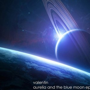 Image for 'Aurelia and The Blue Moon EP'