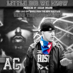 Image for 'Little Did We Know (prod. by Hasan Insane)'