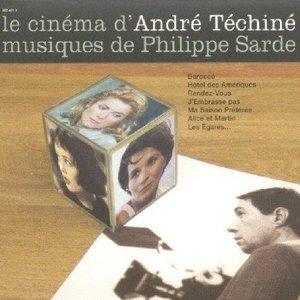 Image for 'Le Cinéma d'André Téchiné'
