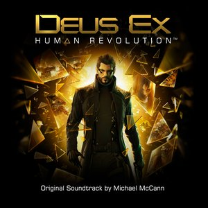 Bild für 'Deus Ex: Human Revolution (Original Soundtrack by Michael McCann)'