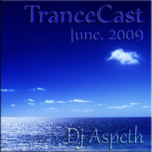 Image for 'Aspeth TranceCast June, 2009'