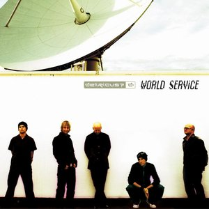 Image for 'World Service'