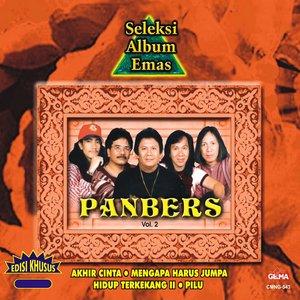 Image for 'Seleksi Album Emas Panbers, Vol. 2'