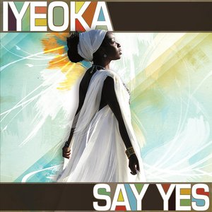 Image for 'Say Yes'