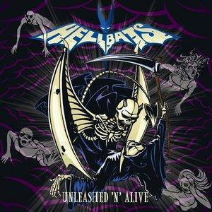 Image for 'Unleashed 'n' Alive'