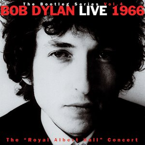 "Image for 'The Bootleg Series, Volume 4: Live 1966: The ""Royal Albert Hall"" Concert (disc 2)'"