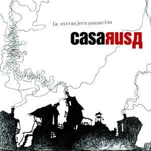 Image for 'La Extranjera Sensación'
