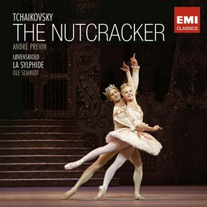 Image for 'Tchaikovsky: The Nutcracker / Lovenskiold: La Sylphide'