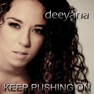 Imagem de 'Keep Pushing On'