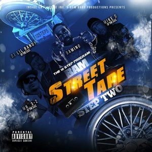 Image pour 'Street Tape Step Two'