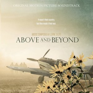 Image for 'Above and Beyond'