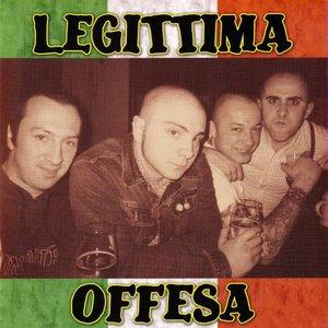 Image for 'Legittima Offesa'