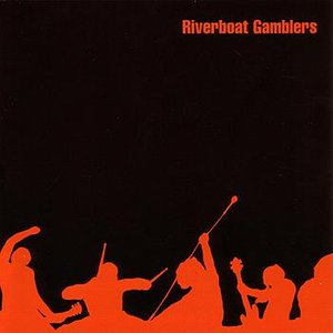 Image for 'Riverboat Gamblers'