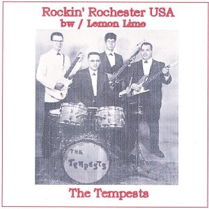 Image for 'Rockin' Rochester USA'