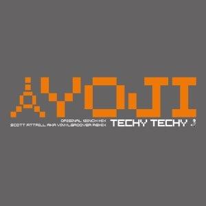 Imagen de 'Techy Techy'
