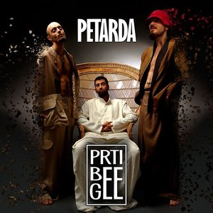 Image for 'Petarda'