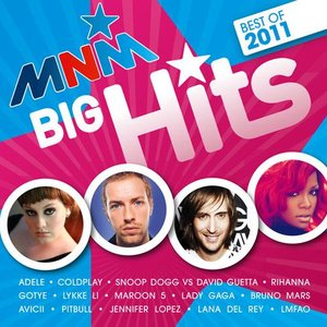 Image for 'MNM Big Hits Best Of 2011'