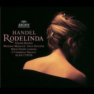 Image for 'Handel: Rodelinda'