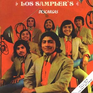 Image for 'Los Sampler's'
