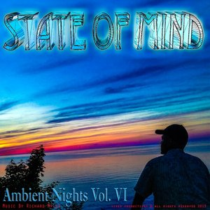 Image for 'Ambient Nights, Vol. 6 (State of Mind)'