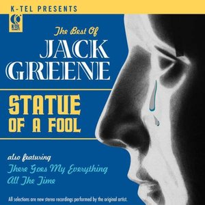 Image for 'The Best Of Jack Greene'