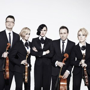 Immagine per 'Kayah & Royal Quartet'
